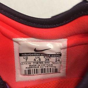 Nike Shoes - Nike Women's free 5.0 TR flyknit